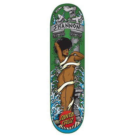 tavole snowboard santa tavola da skate santa shannon afrodite