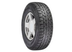 Light Truck Tires Yokohama Yokohama Geolandar A T S Tire Consumer Reports
