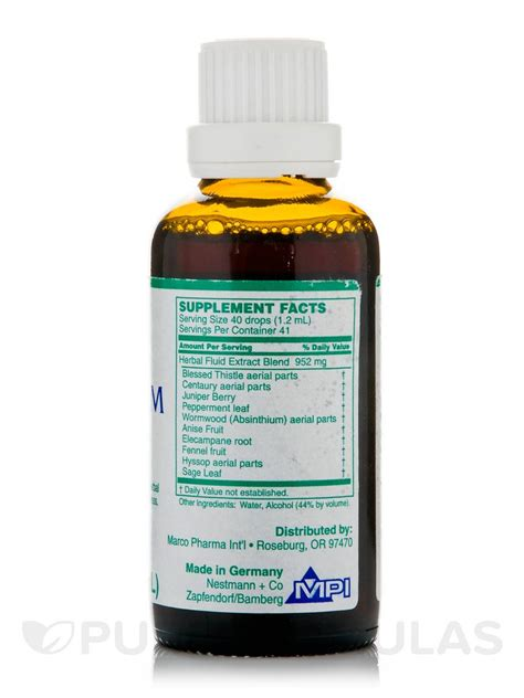 absinthium 1 69 fl oz 50 ml