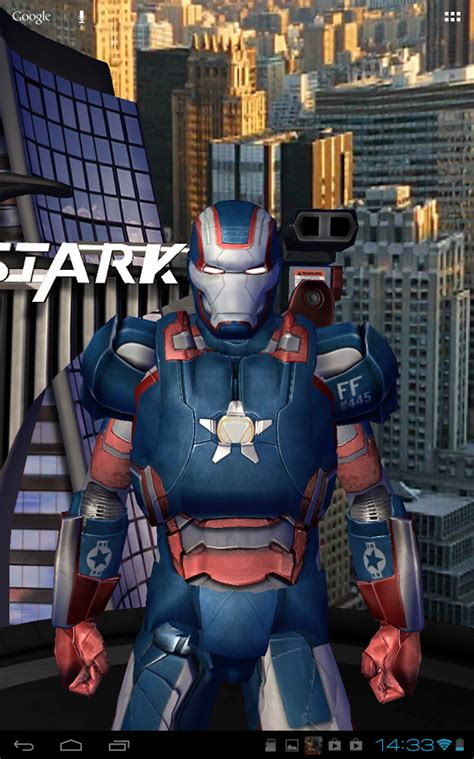 iron 3 live wallpaper apk iron 3 live wallpaper 1 28 apk android personalization apps