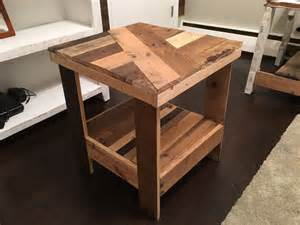 End Table Ideas by Diy Outdoor End Table