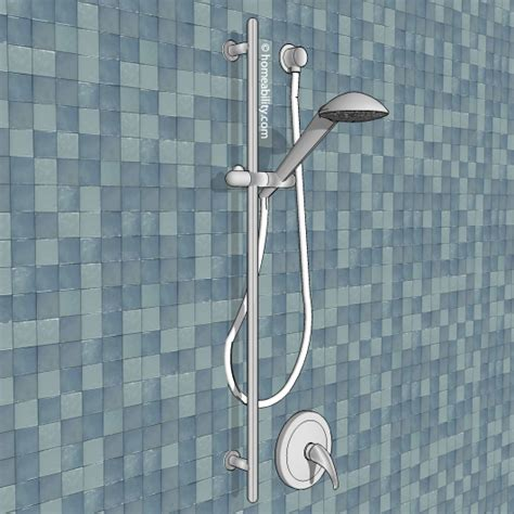 Shower With Handheld by Handheld Showerhead Guide The Basics Homeability