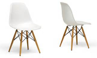 Modern White Dining Chairs Wood Leg White Accent Chairs Modern Dining Chairs By Overstock