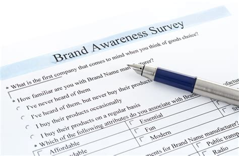 Consumer Survey - differences between consumer surveys for trademark cases and false advertising cases