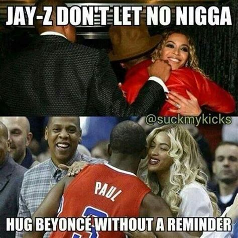 Beyonce And Jay Z Meme - nice language and i love on pinterest