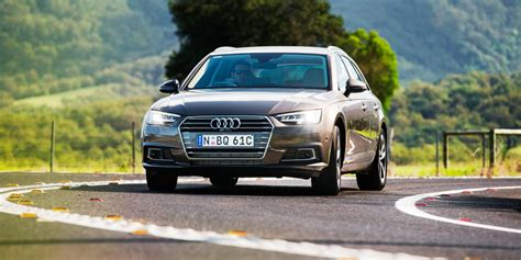 Audi A4 Avant 2 0 Tfsi Review by 2016 Audi A4 Avant 2 0 Tfsi And 2 0 Tfsi Quattro Review
