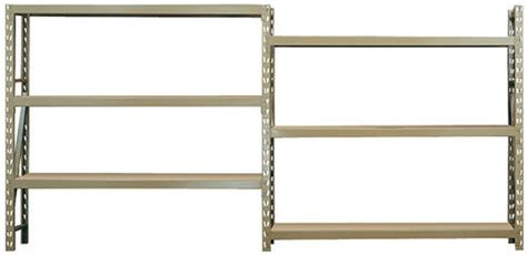 Xtreme Garage Organization Xtreme Garage 174 12 W X 6 H X 17 Quot D 3 Shelf Rack At Menards 174