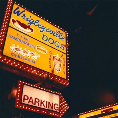 wrigleyville dogs where to go for the best chicago style