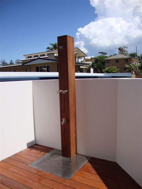 Space Saver Shower Baths 68 best i want an outdoor shower images on pinterest