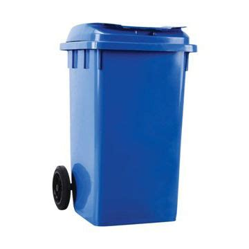 Dust Bin Green 120l Pedal Yellow Lid blue color 120l outdoor dustbin with 100 new pp plastic