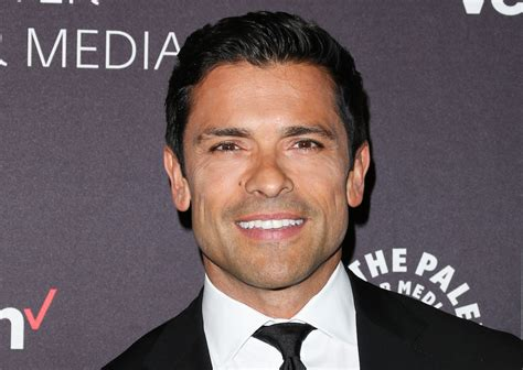 mark consuelos opens up about the first time he laid eyes on kelly mark consuelos joins the cast of riverdale abc soaps in