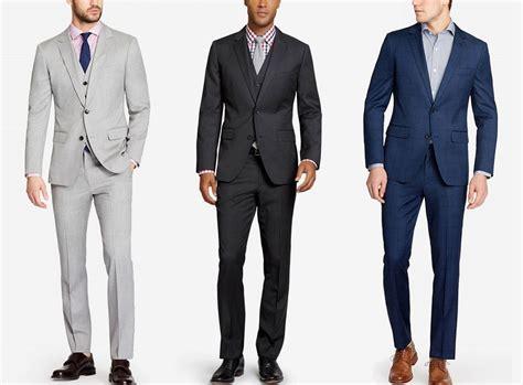 Setelan Jas Hugo warna jas yang bikin pria ganteng maksimal apa saja