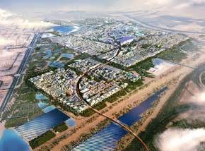 Sustainable Homes masdar quot eco city quot is getting its first 500 homes finally