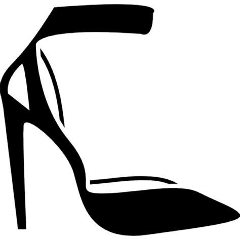 imagenes en blanco y negro de zapatos estilo tacones fotos y vectores gratis