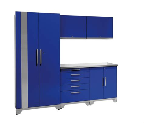 7 Foot Cabinet by Newage Products Newage Products Performance Plus Series 7