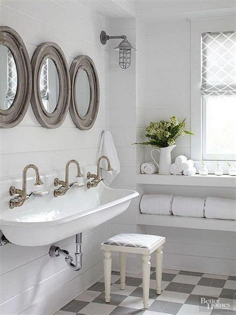 country bathroom mirrors 183 best home decor bathroom ideas images on pinterest