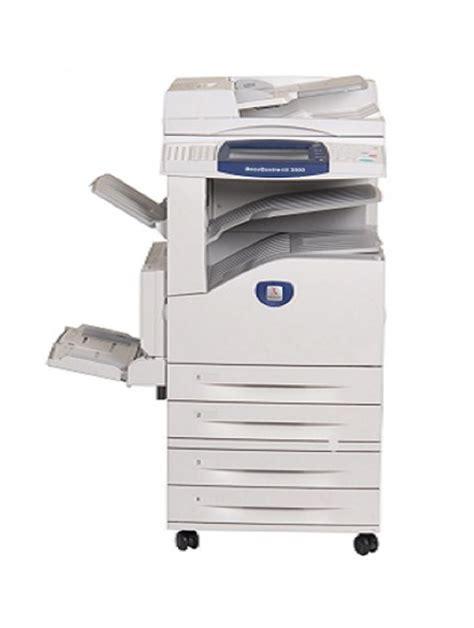 Mesin Fotocopy Xerox A3 sewa mesin fotocopy xerox dc 286 dari osc office