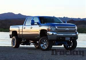 Chevrolet Silverado 2500hd Diesel Rolling Thunder 2008 Chevy Silverado 2500hd Lifted