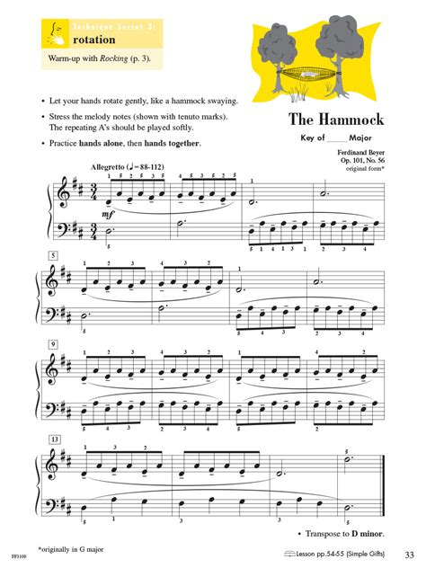 the psychology of piano technique faber edition piano professional series books piano adventures 174 level 3a technique artistry book 2nd