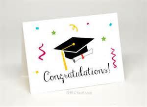 items similar to congratulations graduation card graduation cap and diploma diy printable