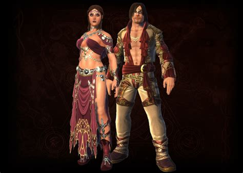 Wedding Attire Neverwinter by Dungeons Dragons Neverwinter Free To Play Mmo Sign Up