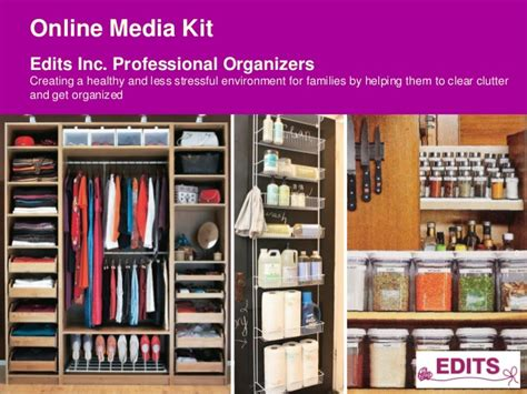 professional organizers reclaim your time and money edits inc professional organizers