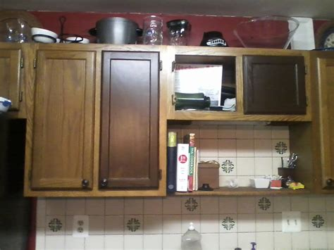 Stained Kitchen Cabinets Before And After Gel Staining Kitchen Cabinets Picture Decor Trends Paint Cabinets Before Gel Staining
