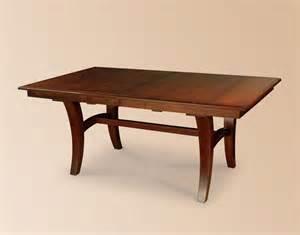 sheridon amish trestle table trestle tables amish