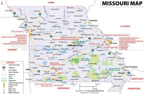 missouri map airports airports in missouri missouri airports map