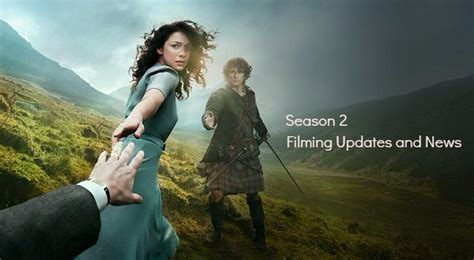 fresh off the boat 1 temporada download outlander season 2 filming updates news and spoilers