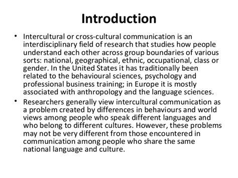 Intercultural Communication Essay by Intercultural Communication Essay Mfacourses537 Web Fc2