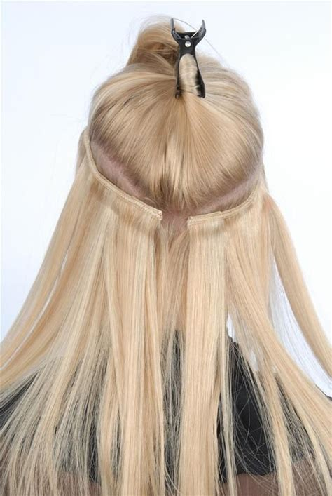 hair extensions for thin hair in salt and pepper extensions for fine hair best extensions for fine hair