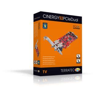 Tv Product Marketing Mba Intern by Terratec Cinergy S2 Pcie Dual Tv Karten Intern