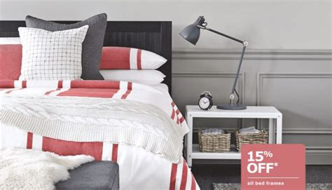 ikea canada bedroom event ikea canada the bedroom event sale save an extra 15