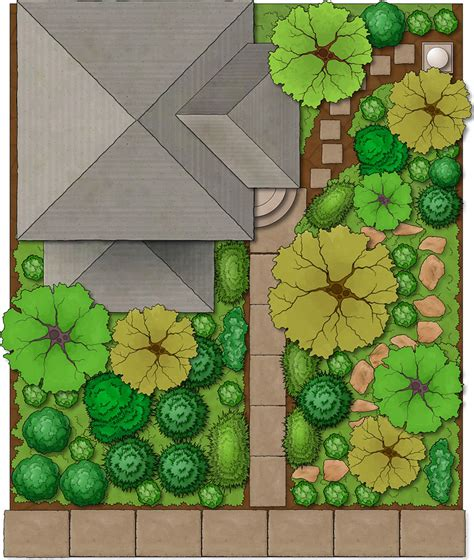 Free Garden Design Landscape Design Software For Mac Pc Garden Design