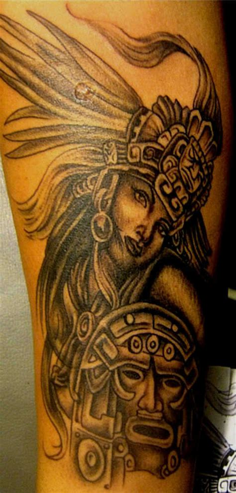 pinterest tattoo warrior aztec women warrior tattoo ideas i like pinterest