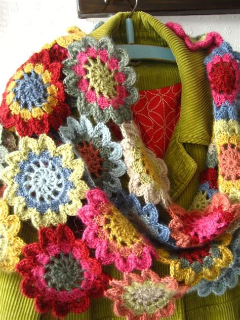 japanese pattern scarf japanese flower scarf no pattern behind link she got it