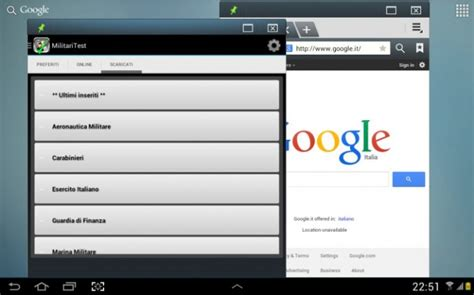 dati vfp4 2014 le migliori app per esercitarti sui quiz dei concorsi