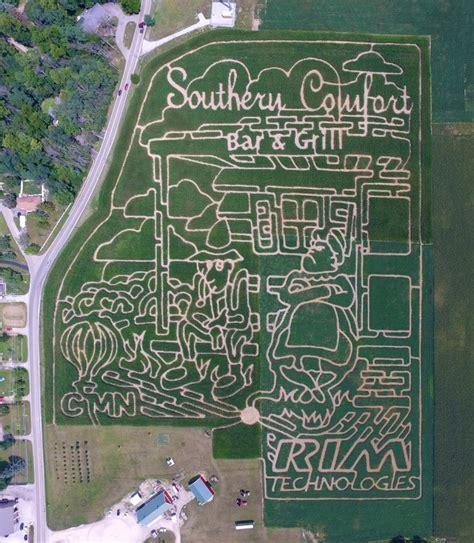 southern comfort new paris ohio todays harvest design 2016