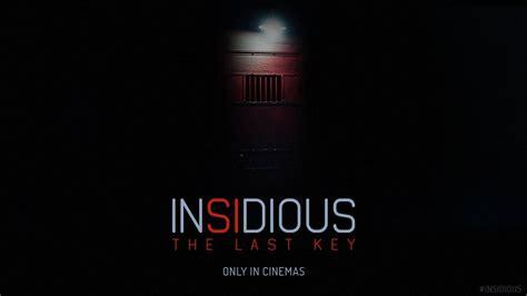 film insidious the last key insidious the last key 2018 who has the key to fear