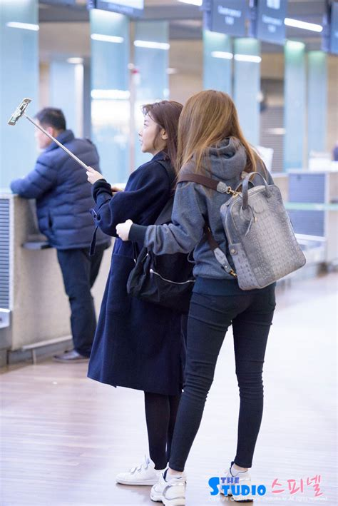 s day airport korea collection girl s day yura incheon airport