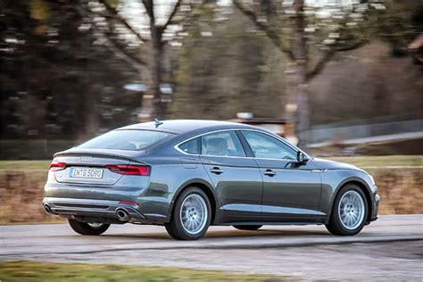 Audi A5 Neuwagen Preis by Audi A5 Neu 2018 Preise Technische Daten Alle Infos