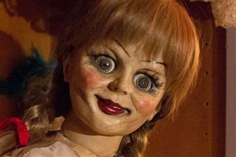 film the doll 2 film annabelle doll images