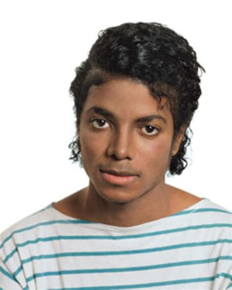 Michael Jackson Is Back In The Us by Back In The Day Gq