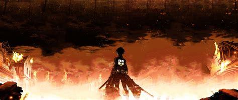 Casing Samsung E5 2015 Attack On Titan Eren Titan Artwork Custom Hardc hd background attack on titan anime series wallpaper