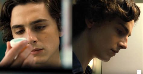 beautiful boy timothee chalamet is a struggling meth addict in beautiful