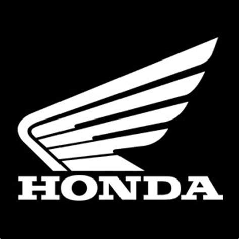 vintage honda logo honda wings decal full floater suzuki rm vintage motocross