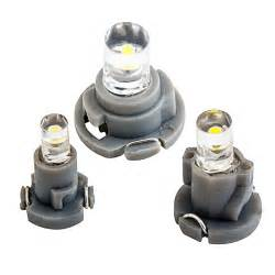 Led Car Instrument Bulbs Neox Led Bulb Instrument Panel Led Subminiature