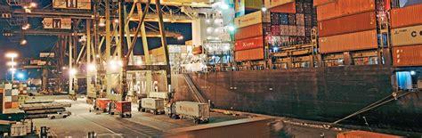 cost standard sea freight services dsv
