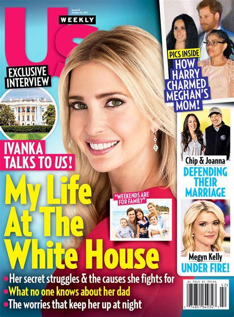Whos News Lifestyle Magazine 26 by Inside Ivanka S Everyday